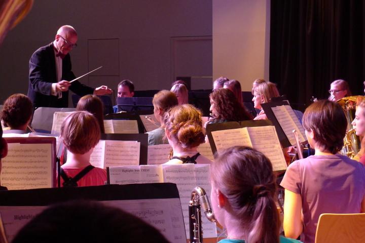Jubiläumskonzert 20 Jahre Matthias Müller (Freigericht, 2014)