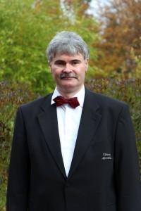 Burkhard Hufnagel - Schriftführer