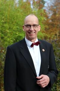 Volker Bilz - 1. Vorsitzender