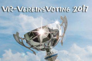 VR-VereinsVoting 2017