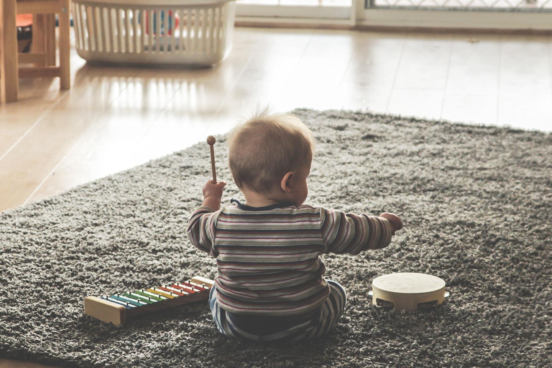 Frühmusikalische Erziehung
