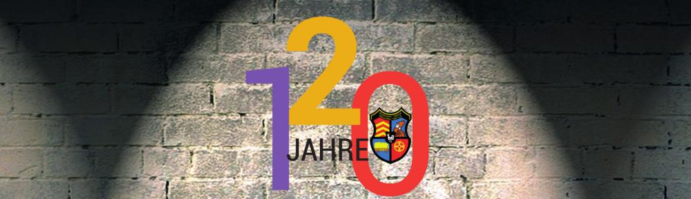 Design Jubiläumsfest 2017